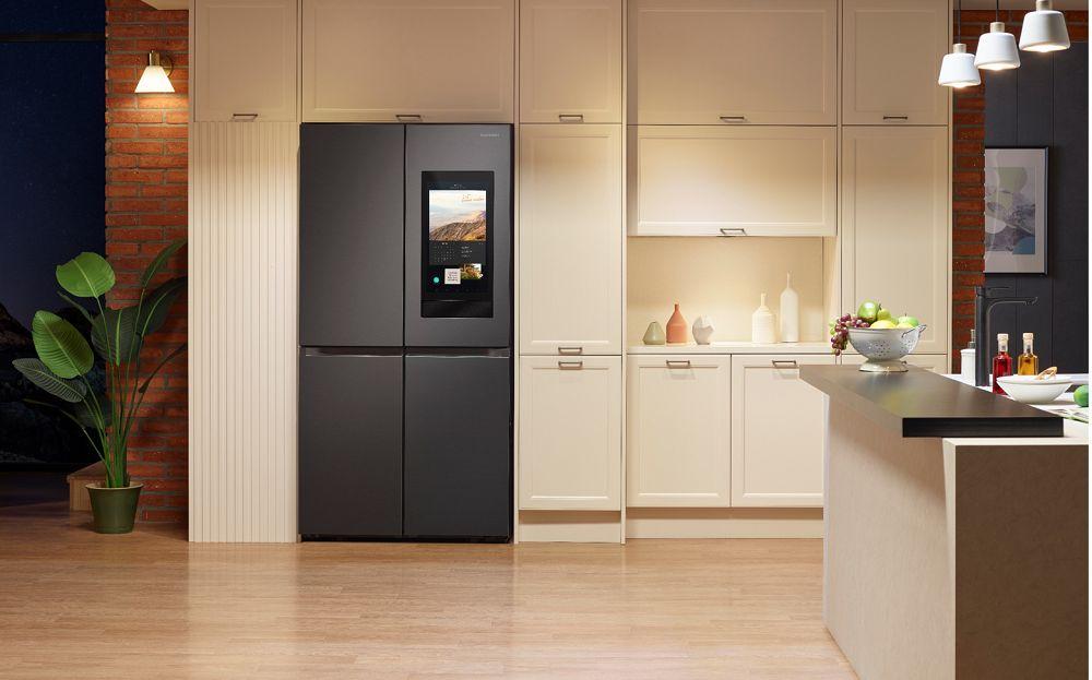 Samsung 4-Door Flex