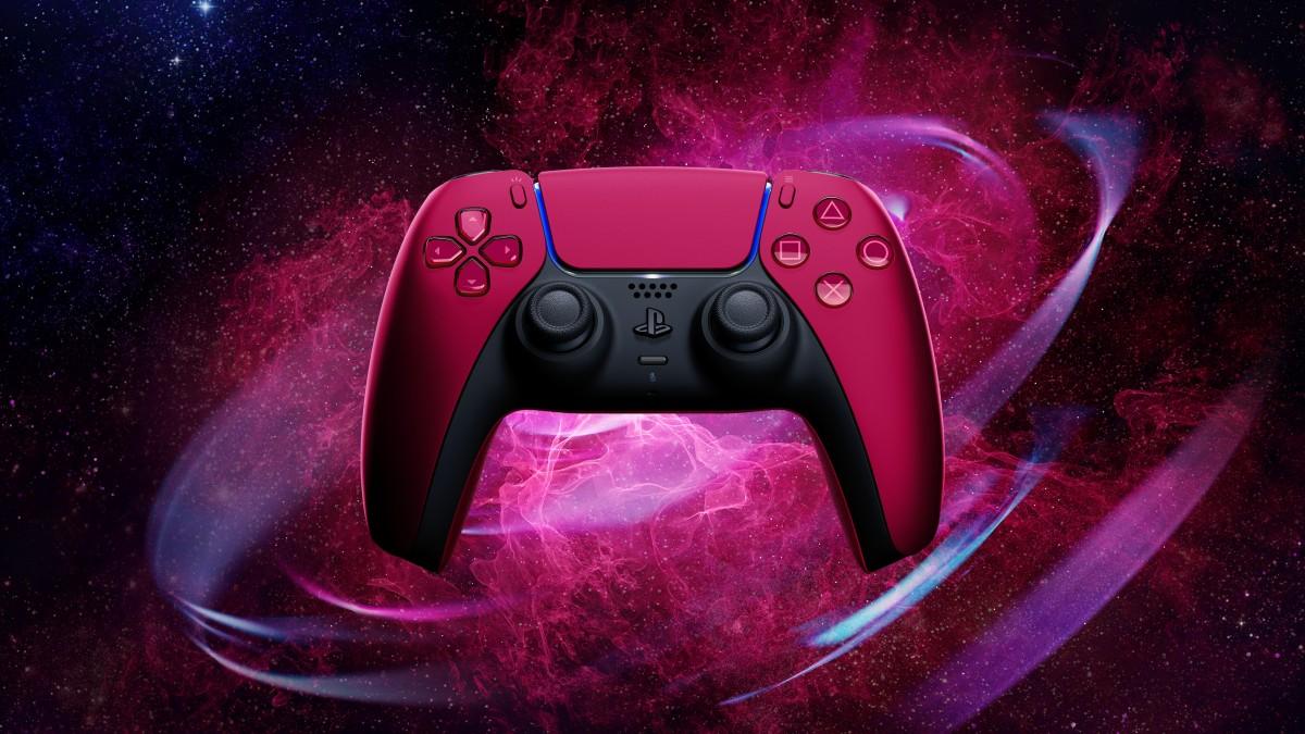 Sony DualSense PS5