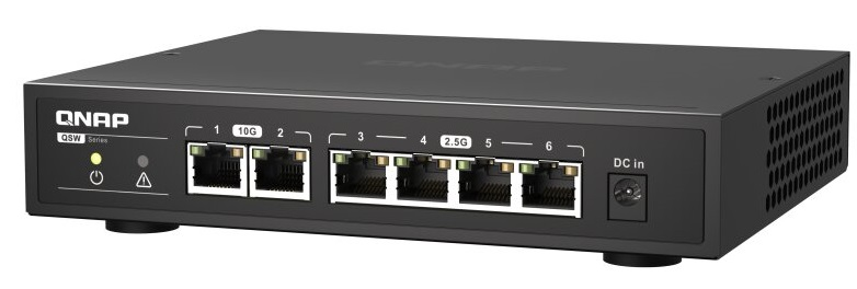 QNAP QSW-2104