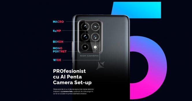 Soul X8 Pro