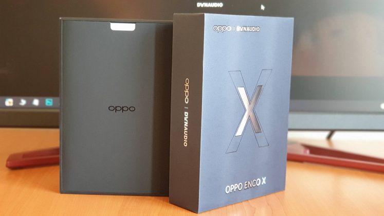 Oppo Enco X