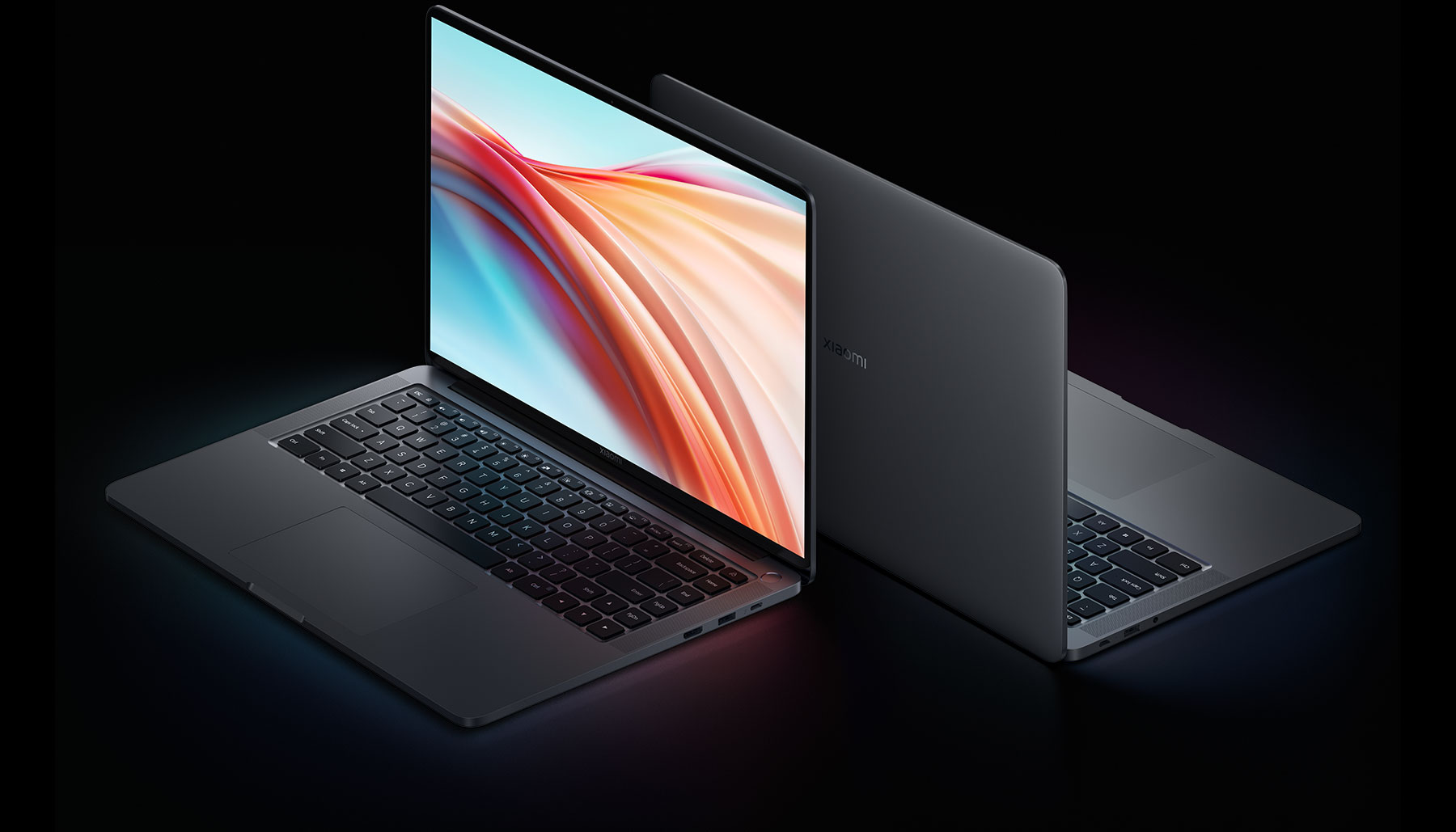 Mi Notebook Pro X