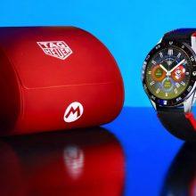 mario watch 2