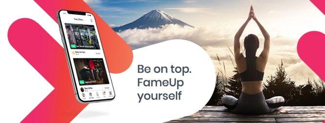 FameUp