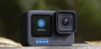 GoPro HERO10 Black