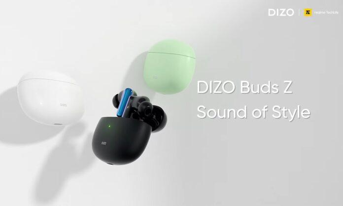DIZO Buds Z