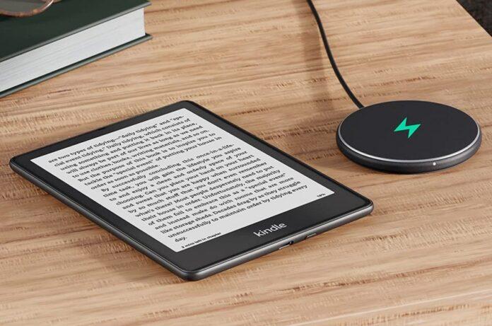 Kindle Paperwhite și Paperwhite Signature