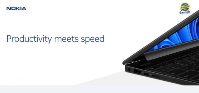 Nokia Purebook S14