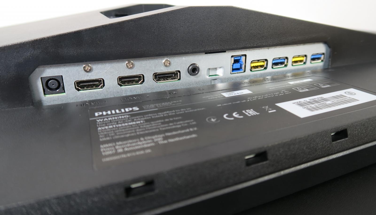 Philips Momentum 278M1