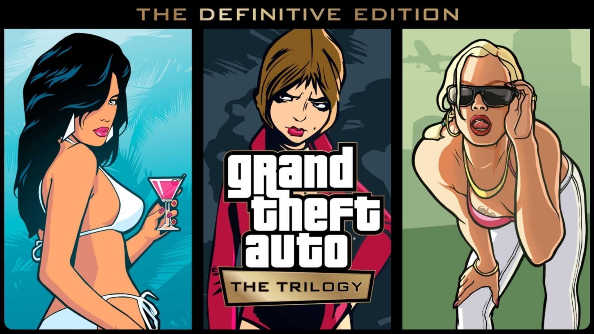 Rockstar confirmă lansarea trilogiei remaster Grand Theft Auto; Se anunță variante pentru PC, console și dispozitive cellular thumbnail