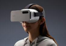 Xperia View VR